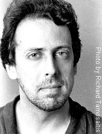 Bernie Tamosaitis, conductor